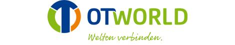 Logo der OTWorld-Messe